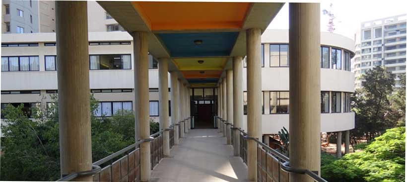 Beirut College Protestant Site du Collège Protestant