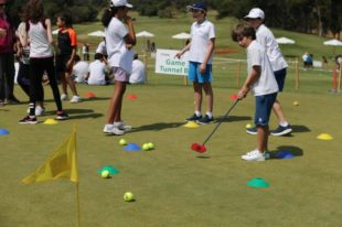 Golf competition (1)