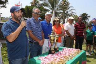 Golf competition (4)