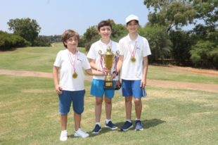 Golf competition (5)