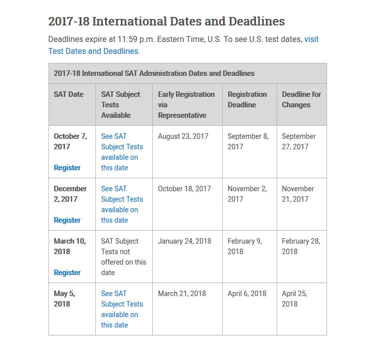 SAT_calendrier_2017-18
