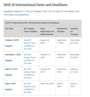 SAT_calendrier_2018-19