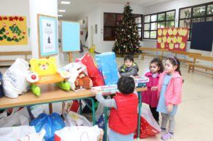 collecte jouets (2)