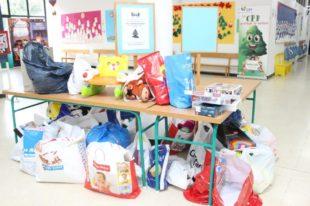 collecte jouets (4)