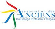 Logo comité des Anciens