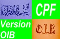 Blog OIB