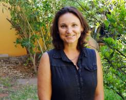 Corinne Perot Boucher