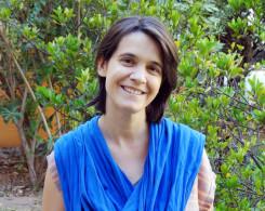 Hélène Pacory