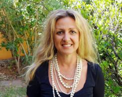 Muriel Quilichini Courtois