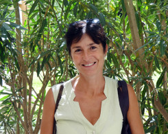 Caroline Valérie Lachartre