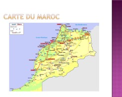 Voyage au maroc Slide03