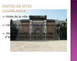 Voyage au maroc Slide06