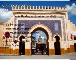 Voyage au maroc Slide08