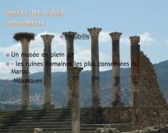 Voyage au maroc Slide10