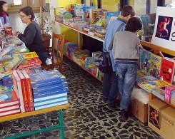 librairie éphémère