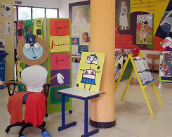 expo maternelle 1