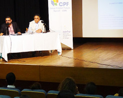 Les Rencontres du CPF avec Charif Majdalani