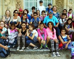 Les CM2 D en France