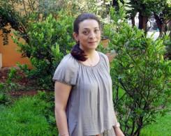 Sawsan GHALAYINI