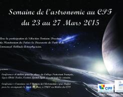 Affiche Semaine astro 2015 copy