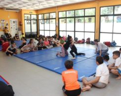 Tournoi lutte (4)