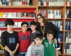 rencontre Badran Noura (1)