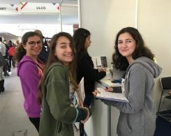 """Salon """"Etudier en France"""" à l'ESA (4 & 5 février 2016)"""