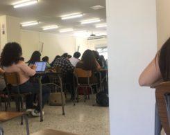 USJ classes ouvertes Droit