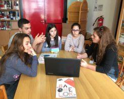 EPITA Ecole d'Ingénieurs  en Informatique France (23.11.2016)