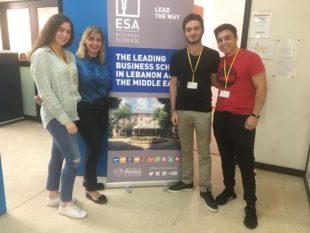 ESA - Ecole Supérieure des Affaires