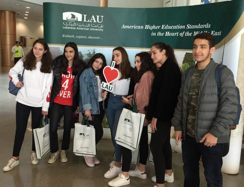 LAU Pharmacy day