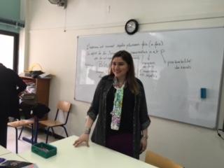 Rasha Assi – Business AUB, minor en Digital Marketing & Social Media, e-Commerce (12.4.2016)