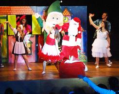 Spectacle de Noël  (1)
