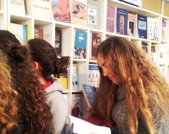 salon du livre arabe (6)