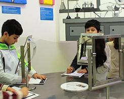 CE1D musée des sciences