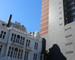 Contrastes au musée Sursock