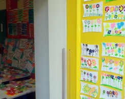 La Fête des Mères à la maternelle  (4)