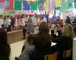 La Fête des Mères à la maternelle  (6)