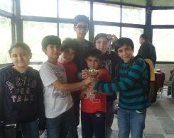 Championnat interscolaire d'échecs