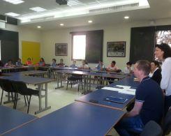 Conseil des élèves (4)