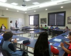 Conseil des élèves (1)