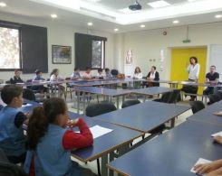 Conseil des élèves (3)