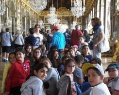 Voyage CM2 Paris (2)