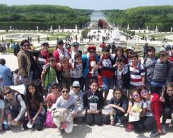 Voyage CM2 Paris (3)