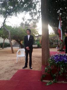 Tarek Kassem