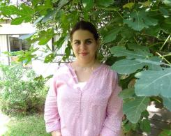 Dima Marta SOUEID PHARAOUN