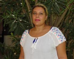 Fatima AZZAM EL KIBBI