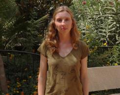 Gaelle MOHAMED CHEINE