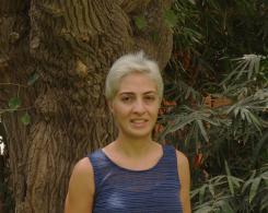 Nathalia ATAYA