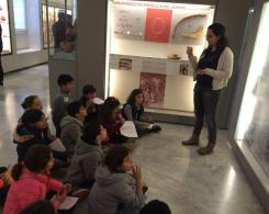 CE2B musee prehistoire (1)